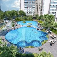 Khu chung cư cao cấp đáng sống nhất ở Hà Nội