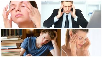 Loại bệnh đau đầu thường gặp nhất