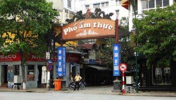 Món ăn không thể bỏ qua khi đến Hà Nội
