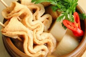 Món ăn vặt Hàn Quốc được giới trẻ Sài Gòn ưa chuộng nhất