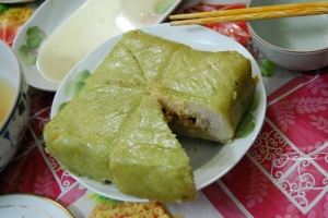 Món ngon ngày Tết ở Việt Nam