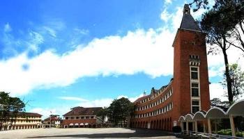 Ngôi trường có kiến trúc đẹp nhất Việt Nam