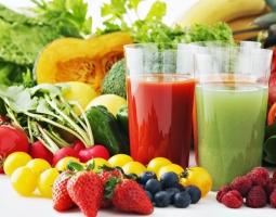 Loại nước ép trái cây có lợi nhất cho sức khỏe