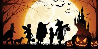 Quốc gia đón Halloween độc đáo nhất thế giới