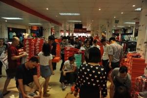 Shop bán giày Nike chính hãng uy tín tại Đà Nẵng