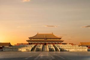 Phim trường nổi tiếng nhất Trung Quốc