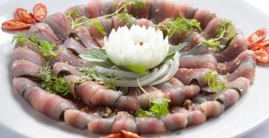 Món ăn đặc sản nên nếm thử một lần khi đến Hà Tĩnh