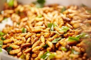 Món ăn độc đáo nhất của người Thái vùng Tây Bắc