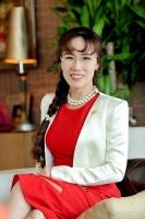 Nữ doanh nhân thành đạt nhất Việt Nam