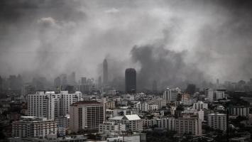 Quốc gia ô nhiễm nhất hành tinh