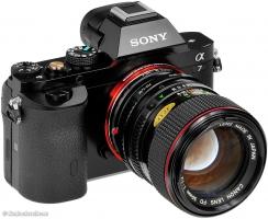 Cửa hàng mua bán máy ảnh uy tín nhất TP. Hồ Chí Minh
