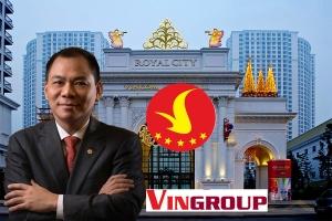 Tập đoàn bất động sản quy mô hàng đầu Việt Nam