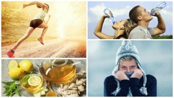 Thói quen tốt nhất cho sức khỏe vào mùa đông bạn nên biết