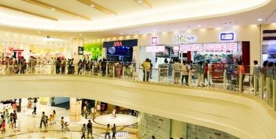 Top 7 Trung tâm thương mại lớn nhất Đà Nẵng