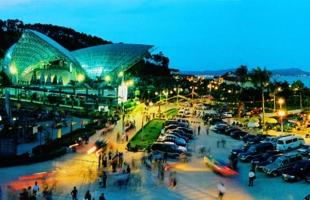 địa điểm vui chơi giải trí hấp dẫn nhất Quảng Ninh