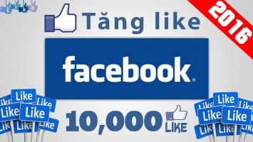 Kinh nghiệm thu hút like trên Fanpage Facebook