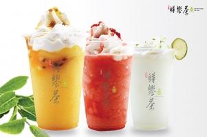 Thương hiệu trà sữa quen thuộc nhất với giới trẻ Hà Nội
