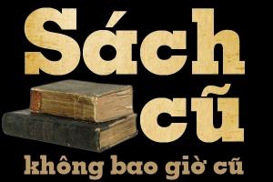 Cửa hàng sách cũ lớn nhất Hà Nội