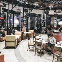 Quán cafe check in đẹp nhất tại Hà Nội