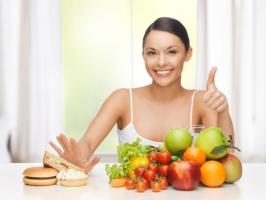 Thực phẩm giúp vòng eo thon gọn
