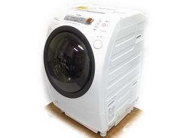 Máy giặt Toshiba cửa ngang tốt nhất hiện nay