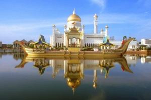 Tour du lịch Thái Lan giá rẻ  dịp 30/4 khởi hành từ Hà Nội