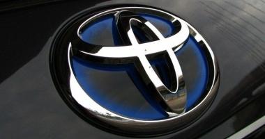 Thương hiệu xe hơi phổ biến nhất thế giới