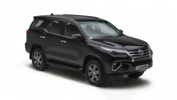 Mẫu xe 7 chỗ đáng mua nhất 2018