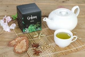 Loại trà giảm cân hiệu quả tốt nhất hiện nay