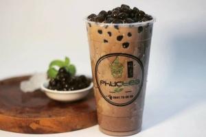 Quán bán trà sữa ngon và chất lượng nhất Tp. Long Xuyên, An Giang