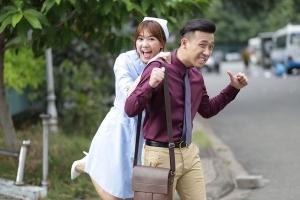Chuyện tình thị phi nhất Showbiz Việt năm 2016