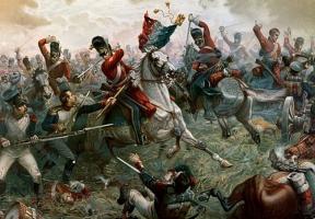 Trận chiến kinh điển làm thay đổi lịch sử thế giới