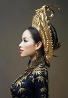 Trang phục truyền thống độc đáo trên thế giới