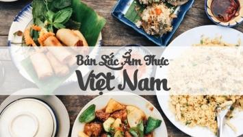 Trang web ẩm thực nổi tiếng nhất Việt Nam