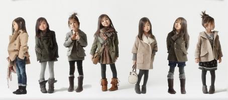 Trang web bán quần áo trẻ em giá rẻ và uy tín nhất ở Việt Nam