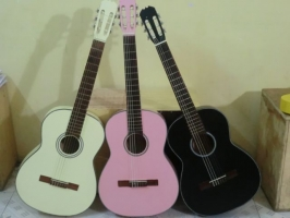 Trang web dạy đàn guitar tốt nhất hiện nay