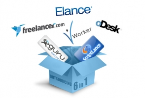 Trang web freelancer làm việc trực tuyến tốt nhất