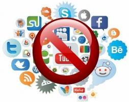 Trang web giúp bạn cai nghiện mạng xã hội