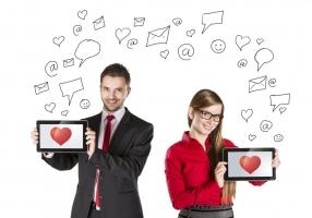 Top 5 Trang web hẹn hò với người nước ngoài tốt nhất