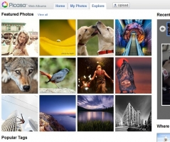 Trang web lưu trữ và chia sẻ ảnh tốt nhất