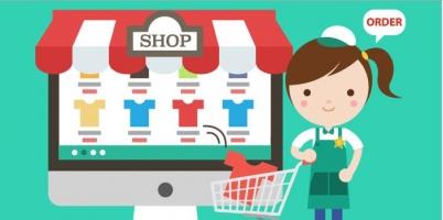 Trang web tạo gian hàng mua bán trực tuyến miễn phí tại Việt Nam