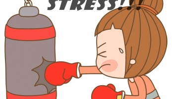 Trang web thú vị giải tỏa stress hiệu quả