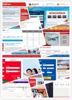 Trang web tốt nhất giúp bạn săn vé máy bay giá rẻ