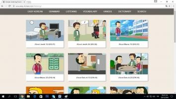 Website học tiếng Hàn hiệu quả nhất