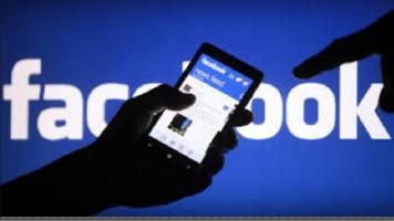 Tranh biếm họa chân thật nhất về mặt trái của Facebook