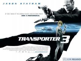 Bộ phim hay nhất của siêu sao hành động Jason Statham