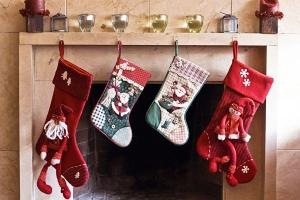 Tập tục phổ biến nhất vào dịp Giáng sinh