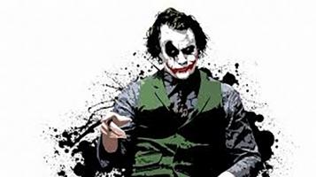 Triết lý thâm sâu không ngờ trong những câu nói  của tên hề Joker