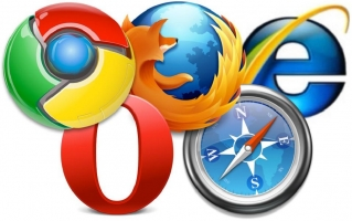 Trình duyệt web phổ biến nhất hiện nay