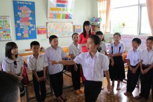 Trò chơi khởi động đầu tiết học hay và thú vị nhất cho học sinh tiểu học